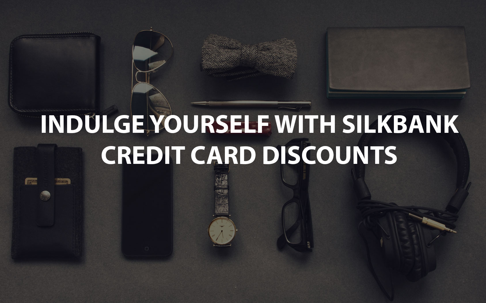 Credit Card| Silkbank Limited - Yes We Can